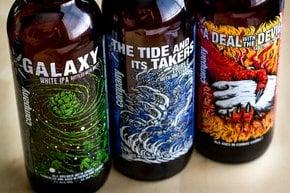 Settimana della birra dell'Alaska