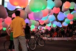 Festival de Luminato
