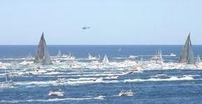 Sydney Hobart Yacht-Rennen