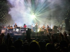 Panorama NYC Music Festival