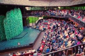 Utah Shakespeare Festival