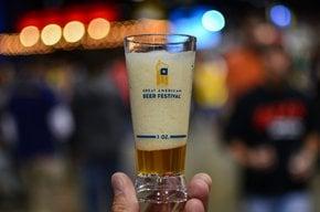 Grande Festival della Birra Americana