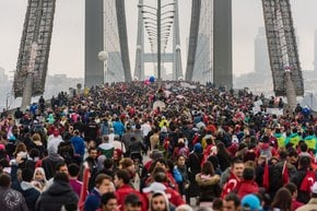 Maratona de Istambul