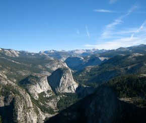 Little Yosemite Valley