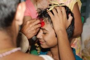 Festival de Dashain