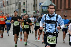 Maratona de Munique