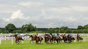 Horse-Racing: Royal Ascot