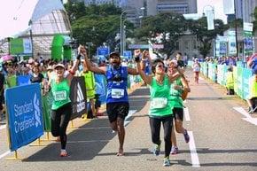 Maratona de Singapura