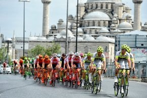 Volta à Turquia (Presidential Cycling Tour of Turkey)