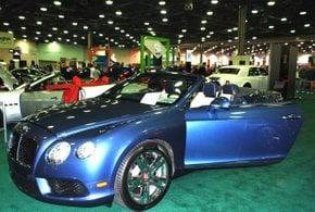 Columbus International Auto Show