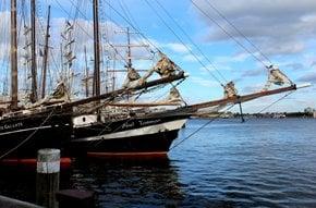 Settimana di Kiel (Kieler Woche)