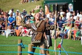 Festival Robin Hood