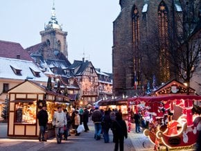 Christmas Markets (Marchés de Noël)