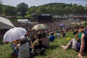 Herri Urrats Festival