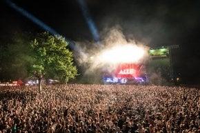 Festival de Summerjam