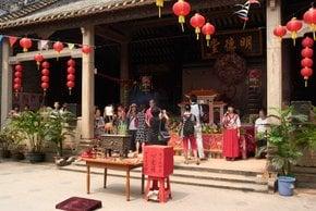 Double Seventh Festival (Qixi)