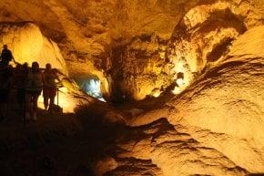 Cavernas de Río Camuy