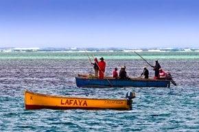 Deep-Sea Fishing Season