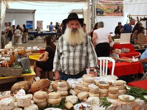 Venaco Cheese Fair or A Fiera di u Casgiu
