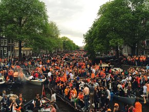 King's Day (Koningsdag)