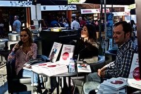 Lisbon Book Fair (Feira do Livro de Lisboa)