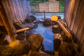Onsen & Bathhouses