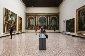 Free Admission Day in Museums