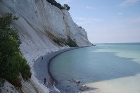 White Cliffs of Møns Klint