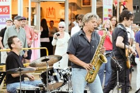 Beaches Jazz Festival
