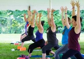 Maine YogaFest