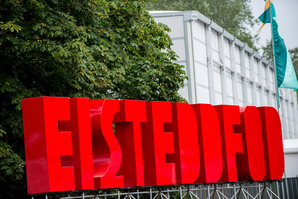Eisteddfod in Wales - Best Season