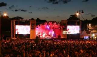 Monmouth Festival