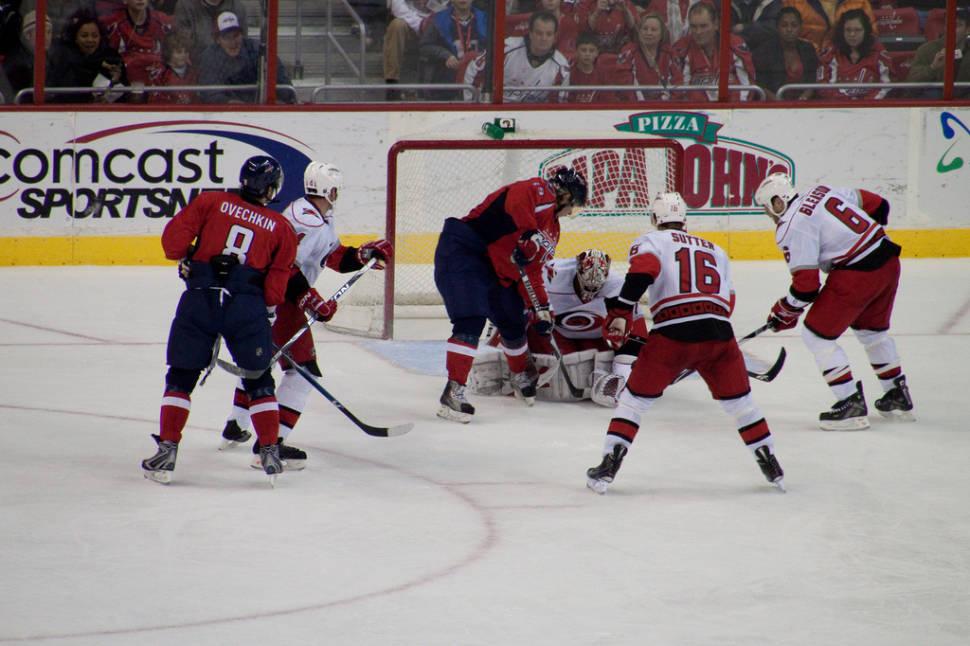 Washington Capitals Hockey in Washington, D.C. - Best Season