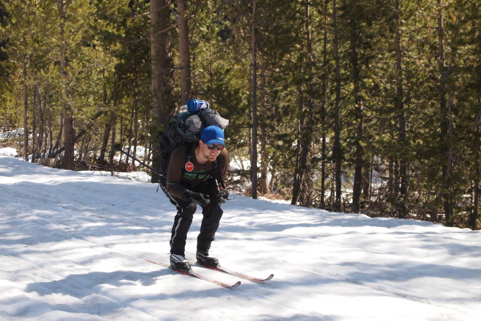 Cross-Country Skiing in Yosemite - Best Time