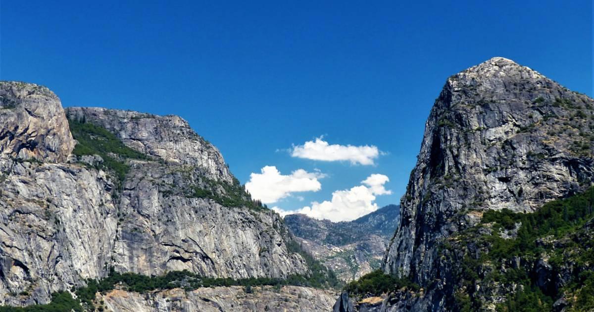 Hetch Hetchy Valley in Yosemite - Best Time