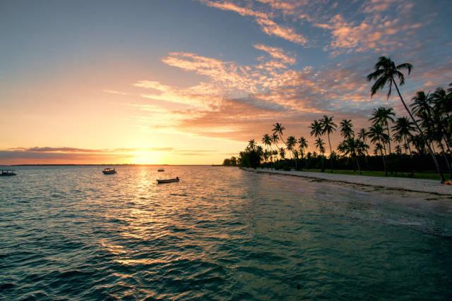 Beach Season in Zanzibar - Best Time