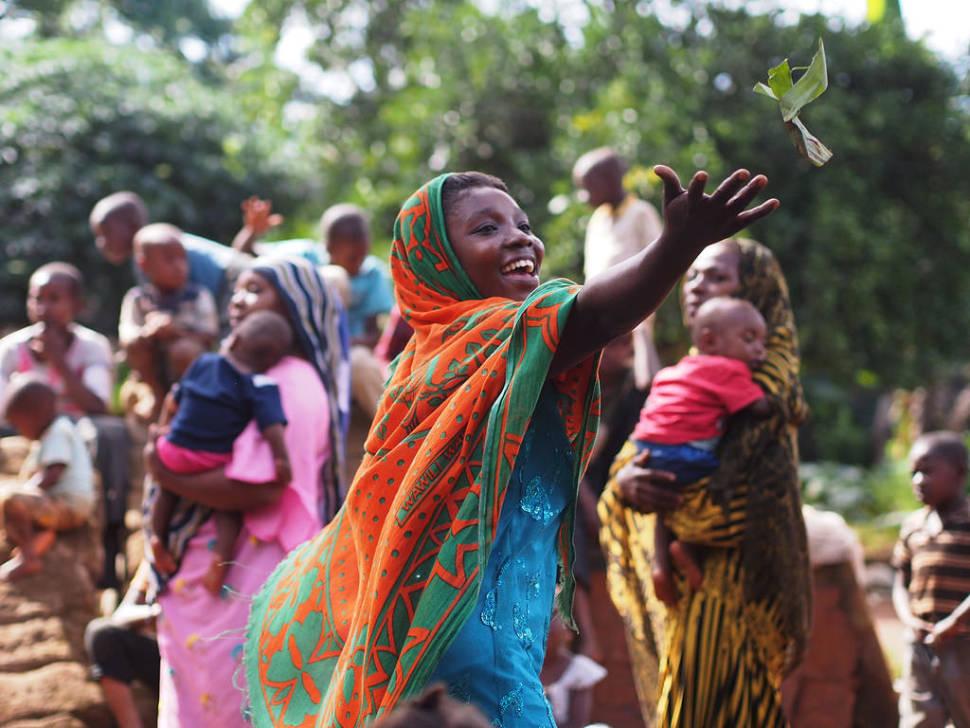 Best time for Eid al-Fitr in Zanzibar