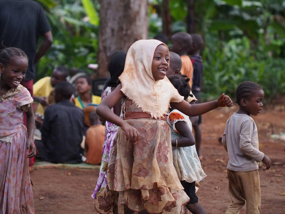 Eid al-Fitr in Zanzibar - Best Time