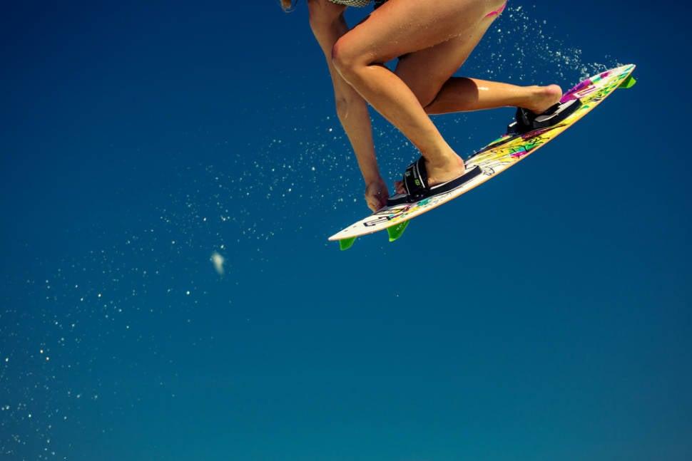 Kitesurfing in Zanzibar - Best Season