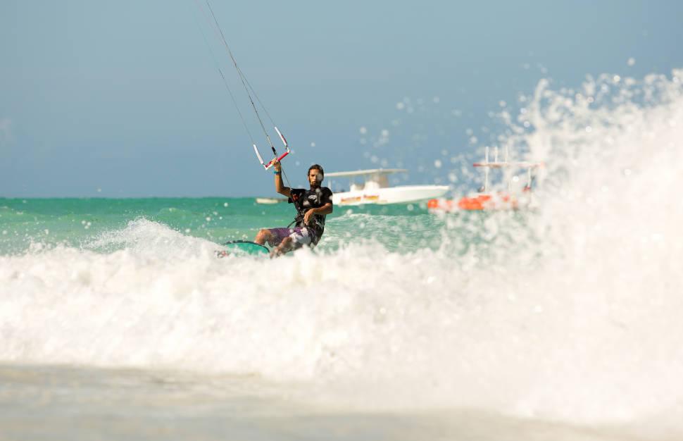 Kitesurfing in Zanzibar - Best Time