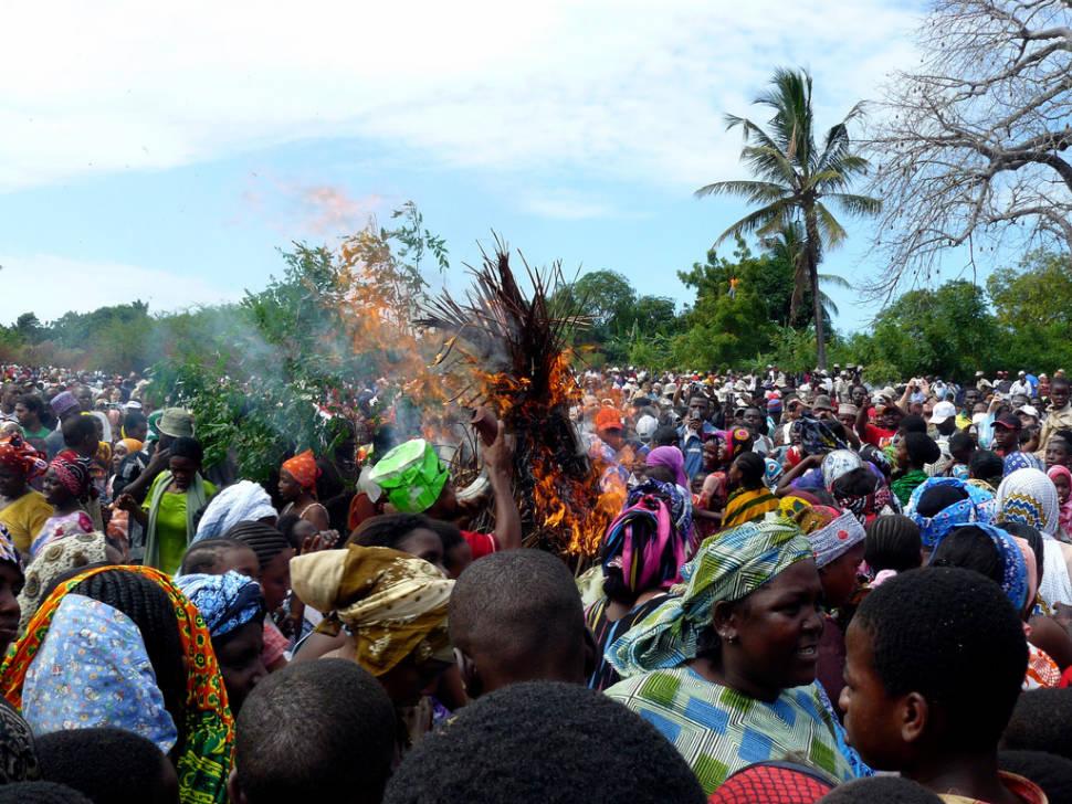 Mwaka Kogwa Festival in Zanzibar - Best Season