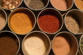Spice Harvest and Tours