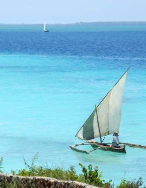 Best time to visit Zanzibar